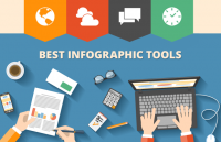 best free tools create infographics