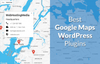 best google maps wordpress plugins