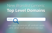 branded generic top level domains