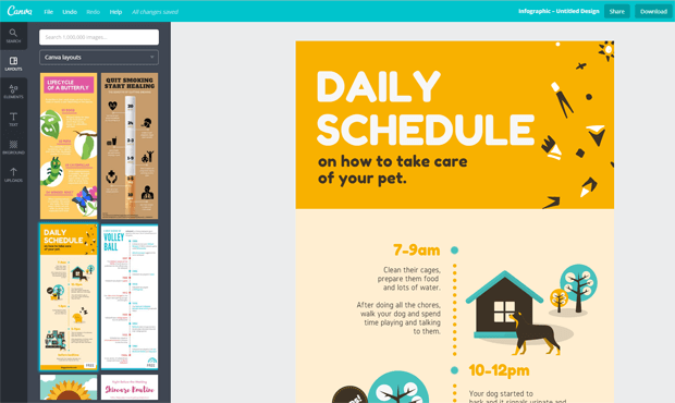 Customize 137 Infographic templates online  Canva