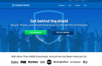 hotspotshield reviews