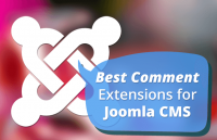 joomla best comment extensions