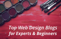 top web design blogs