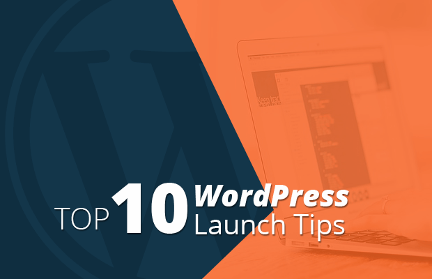 top wordpress website launch tips for best seo results