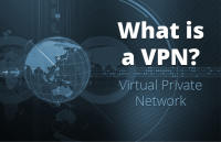 what is vpn virtual private network