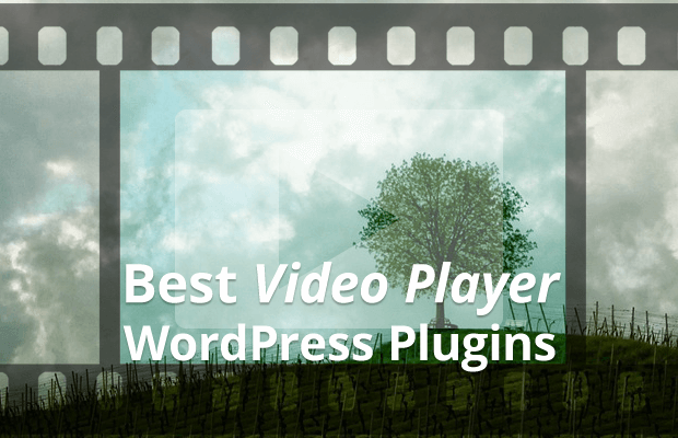 best video player wordpress plugins