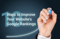 improve google rankings