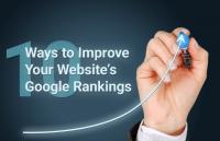 improve google rankings