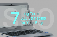 long term seo strategy blog website