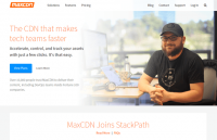 maxcdn reviews