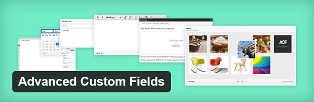 advenced custom fields