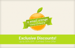 asmallorange coupon codes