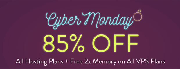 asmallorange cyber monday coupon code 2016