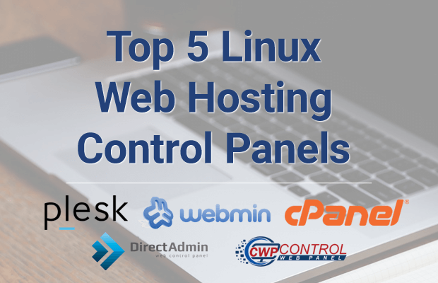 best linux hosting control panels