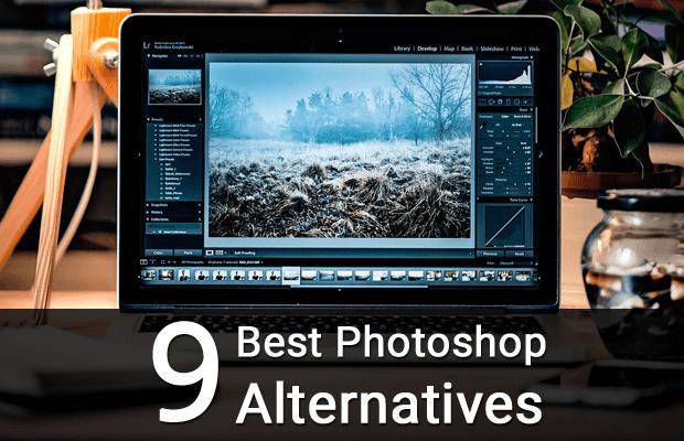 best photoshop alternatives