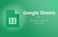 google-sheets-build-customize-crm