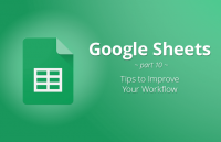 google-sheets-improve-your-workflow