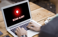how to protect yourself from online scams