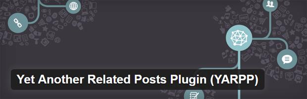 popular related post wordpress plugin