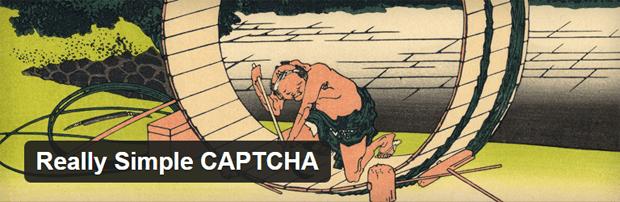 really simple captcha