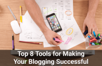 tools for making your blog successful