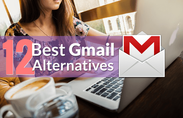 best gmail alternatives personal business