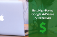 best high paying google adsense alternatives