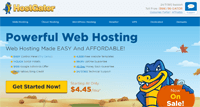 hostgator not overselling