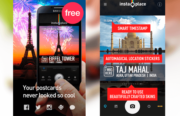 instaplaces instagram app android