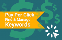 ppc find and manage keywords