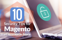 security tips magento ecommerce store