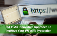 ssl improve website protection
