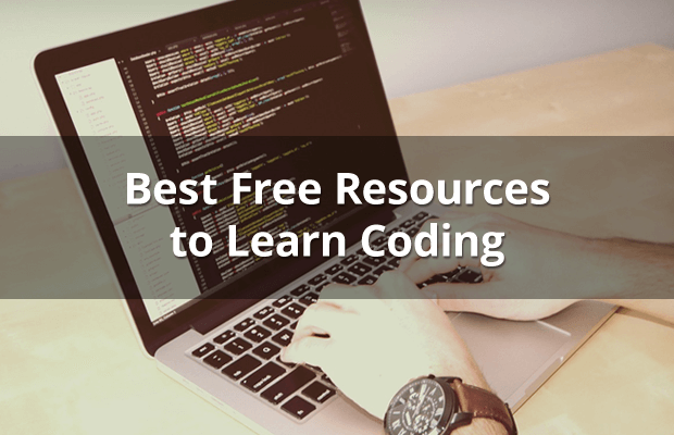 best free resources learn coding