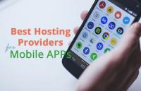 best mobile app hosting providers