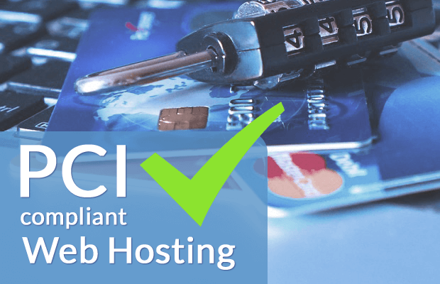 best pci compliant web hosting