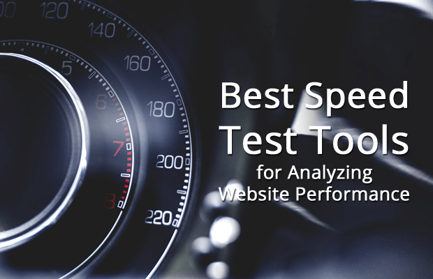 8 best website speed test tools for analyzing web performance best website speed test tools stopboris Images