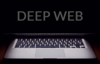 dark deep web