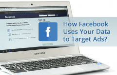 how facebook uses your data to target ads
