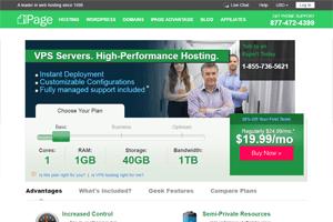 ipage woocommerce hosting