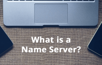 what is name server