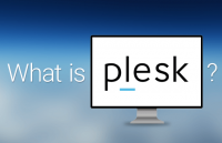 what is plesk