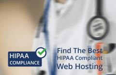 best hipaa compliant web hosting