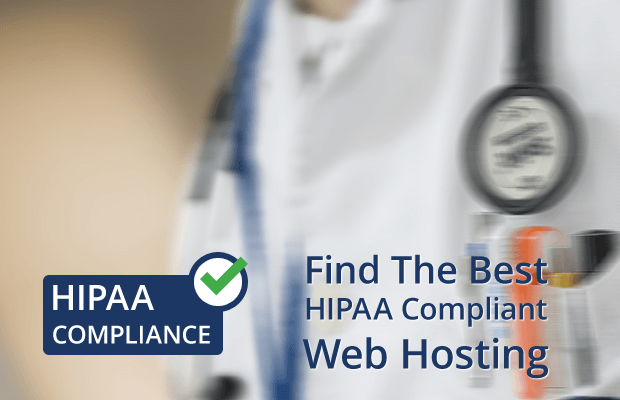 best hipaa compliant web hosting