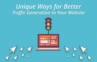 better website traffic generation 2017