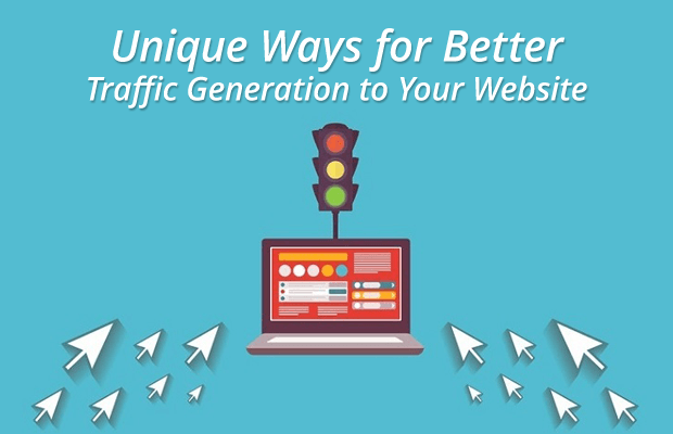 better website traffic generation 2017