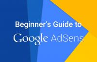 beginner guide google adsense