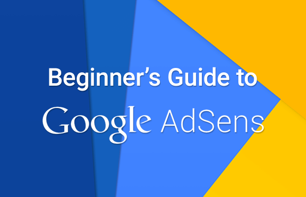 beginner guide google adsense