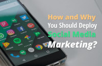 deploy social media marketing