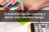 essential tips better user interface ui design
