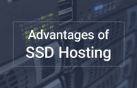 ssd hosting advantages